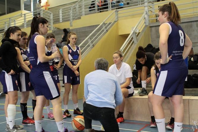 Melty Ligue – Retour en vidéo sur ASU Grenoble – Aix-Marseille (78-49)