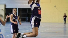 Melty Ligue : retour en photos sur ASU Grenoble – Aix-Marseille