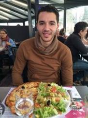 Mohamed Gallouze au Brésil cet été ?