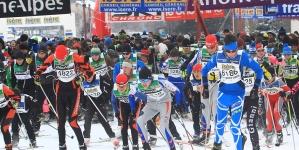 La Foulée Blanche Universitaire «une étape vers un championnat de France»