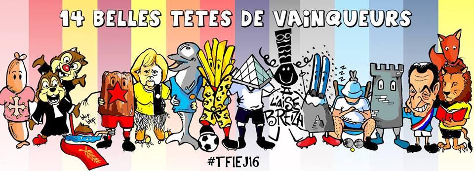EJDG – Focus sur le Tournoi de foot inter-écoles de journalisme