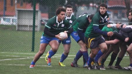 Rugby – Coup d'envoi du championnat le 20 octobre