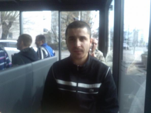 Les Rendez-vous du Campus – Nicolas Yallourackis (Handball)