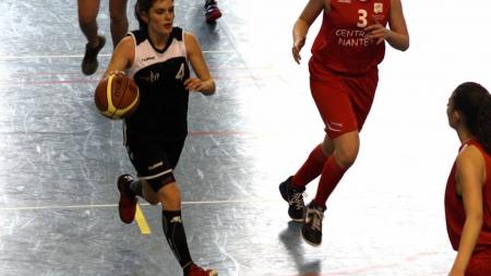 Melty Basket – Défaite de l'UGA à Toulouse