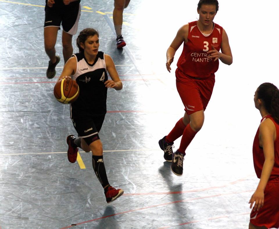 uk availability f1a52 96b13 Melty Basket – Défaite de l UGA à Toulouse