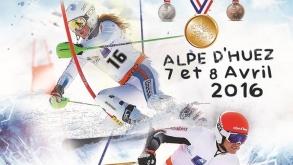 Championnats de France Universitaires de Ski Alpin 2016