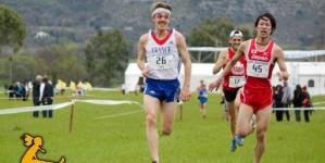 Gatien Airiau 34e du championnat du Monde universitaire de cross-country.