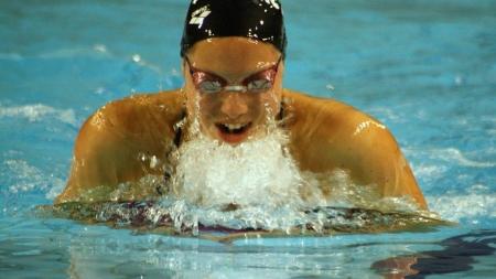Natation – Auréane Devaluez vice-championne de France