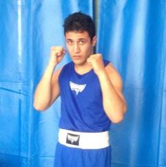 Boxe – Mokhtar Boukeroui (AS UPMF-L1 Histoire) médaille de bronze