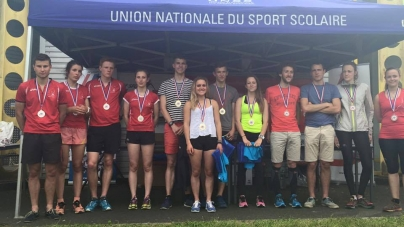 CFU de Course d'Orientation : des médailles pour les Grenoblois
