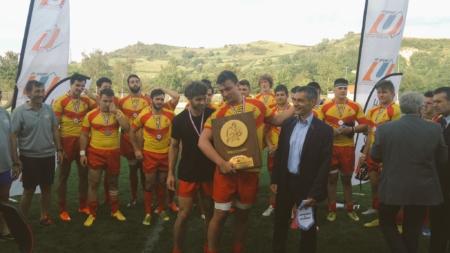 Rugby – L'Université Grenoble Alpes dans la poule de Toulouse et d'Orsay
