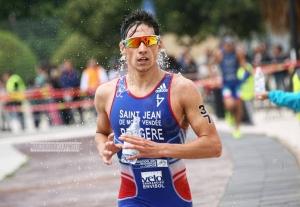 Léo Bergères Triathlon