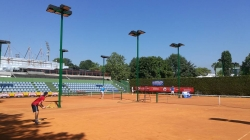 EUG Zagreb : bonne entrée en matière pour les tennismen grenoblois