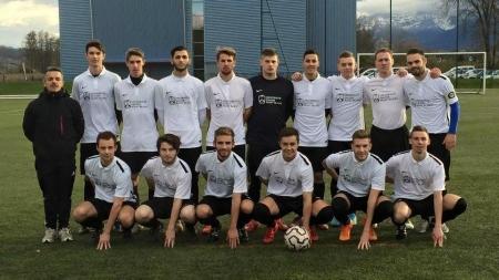 Football Elite :  Chambéry et Valence se retrouveront dans la poule C