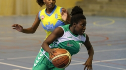 Retour en photos sur UGA – Nice en Melty Basket