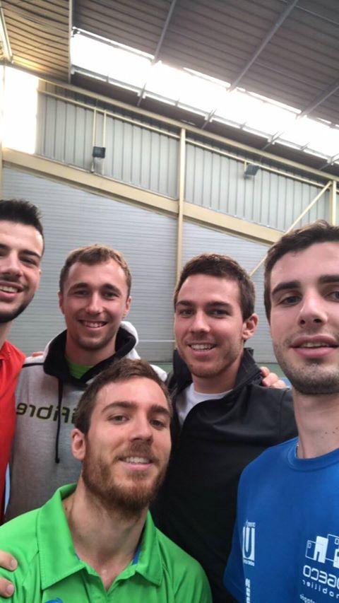 CFU Tennis – …. et à la fin les Grenoblois gagnent
