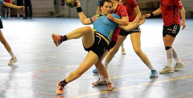 N2 Handball – Finales de conférence