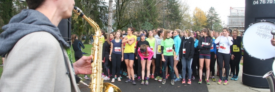 Retour en photos sur le cross de l'INP 2015