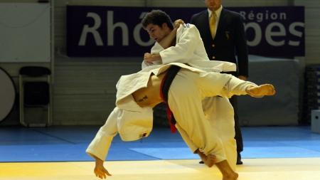 [Vidéo] Carton plein pour les judokas grenoblois au championnat RAA
