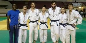 EUG Zagreb-Rijeka : Siosse 7e en taekwondo, pas de médaille pour les judokas