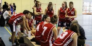 Melty Basket : ASU Grenoble – Strasbourg en photos