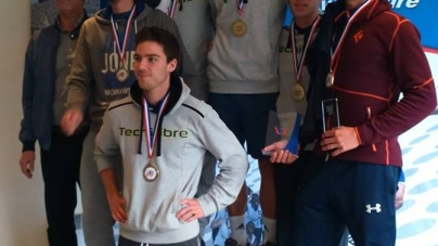 CFU Tennis par équipes : l'ASU Grenoble, c'est champion !