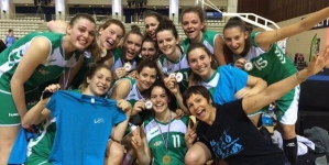 Melty Basket : Grenoble avec Nice et Toulouse 2