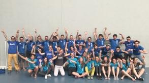 Le CRSU Grenoble organisera 6 championnats de France U cette année