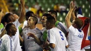 Futsal – La France stoppée en demie par le Brésil