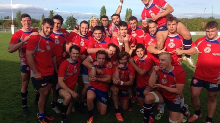 Rugby – L'UGA s'impose à Toulouse