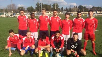 L'Université Grenoble Alpes s'impose 2-0 contre Corte